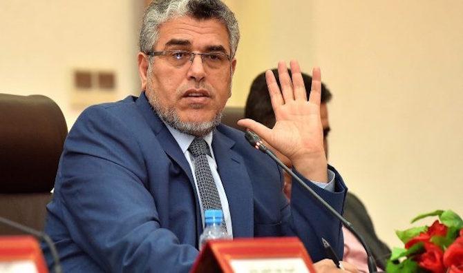 عاجل: وزير العلاقات مع البرلمان يستقيل من مهامه