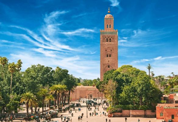 """""""ايزي جيت"""" تطلق عروضا خاصة للمواطنين البريطانيين من أجل السفر إلى مراكش"""