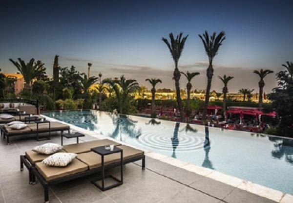 """مجموعة """"آل-أكور"""" تطلق عروضا خاصة في فنادقها بالمغرب"""