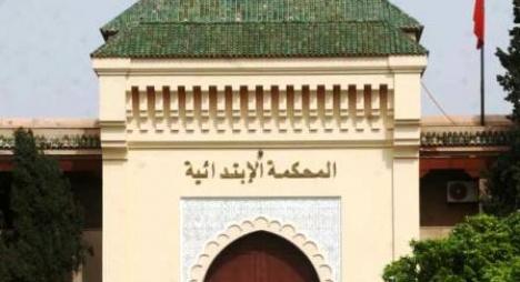 """ابتدائية مراكش تؤجل البث في قضية """"الصراف"""" المتهم بالنصب على سعودي"""