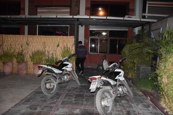 السلطات المحلية تصدر قرار الإغلاق لمدة 30 يوما ضد مقهى الشيشا ابحي المسيرة 1