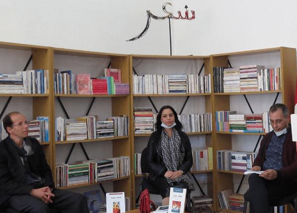 شعراء القصيدة المغربية الحديثة يلتئمون في لقاء شعري بمراكش