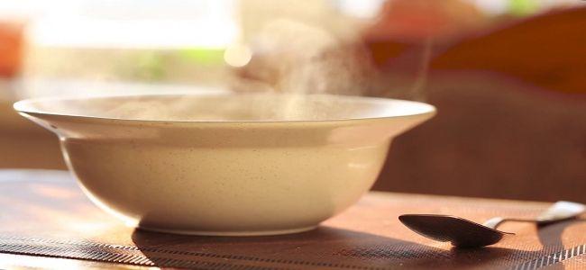دراسة تكشف: هكذا تؤثر حرارة الطعام على شهيتنا