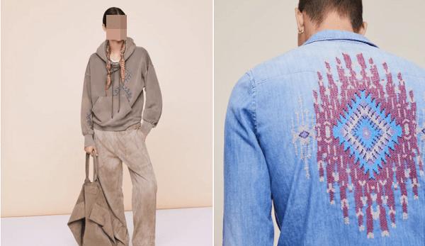 مراكش تلهم ماركا ايطالية عالمية للملابس الجاهزة