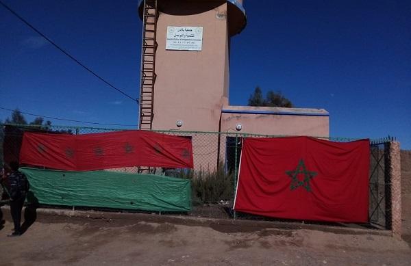 العطش يهدد سكان قرية ضواحي مراكش