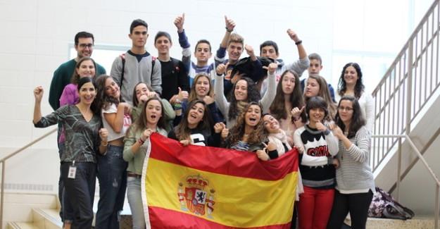 الدورة الخامسة للأبواب المفتوحة للجامعات الإسبانية تنظم بشكل افتراضي