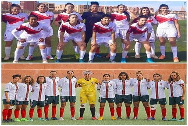 البطولة النسوية لكرة القدم.. هزيمة نادي فينيكس بالميدان وتعادل للكوكب خارج القواعد