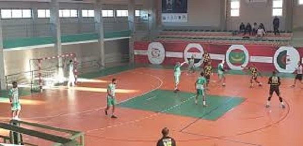 مراكش تحتضن مباريات السد لكرة اليد