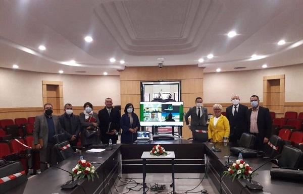 مراكش.. إطلاق مشروع لتعزيز الابتكار الإداري المستدام