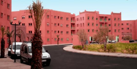 انخفاض أسعار الأصول العقارية وتراجع المبيعات في مراكش خلال سنة 2020