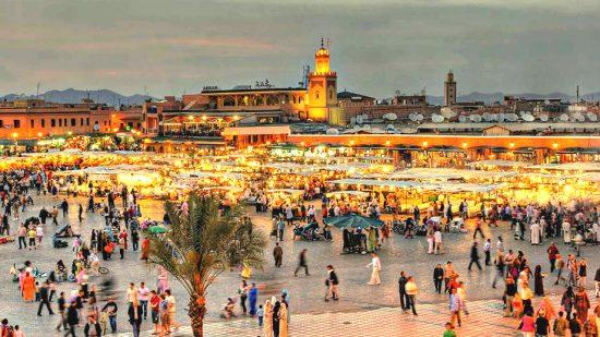 انعقاد الاجتماع السابع للمرصد الدائم للسياحة لسنة 2021 بمشاركة المغرب