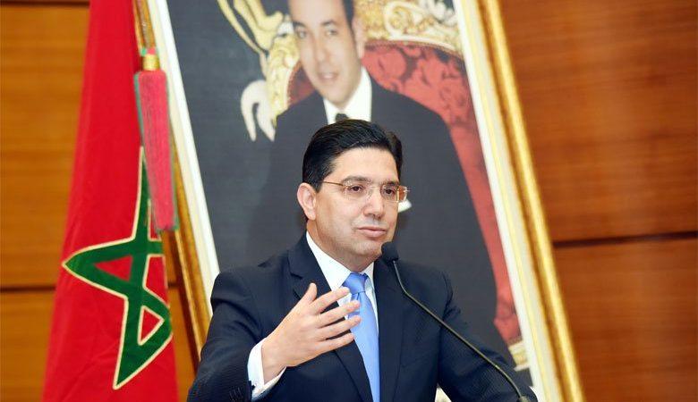 الاتحاد الإفريقي .. المغرب يعتبر أن تجديد هياكل المنظمة يسير في الاتجاه الصحيح*