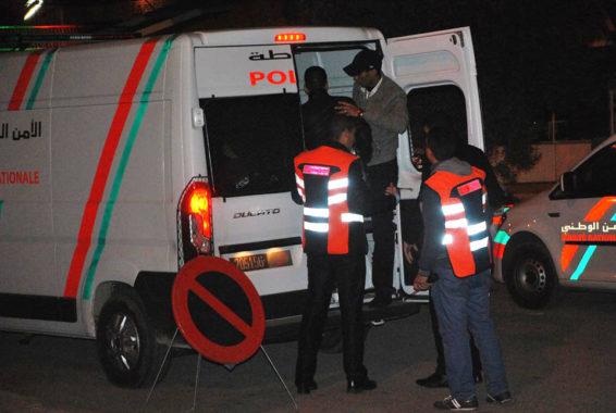 المصالح الأمنية تتحرك لمحاربة السرقة بحي درب ضباشي