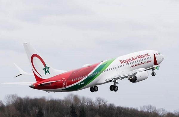 تعليق الرحلات الجوية بين المغرب ودولتين أوروبيتين