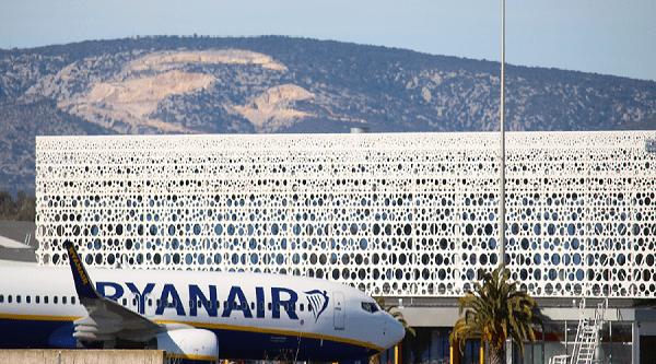 برمجة رحلات جوية جديدة بين مراكش وبيربينيون ابتداء من ماي المقبل