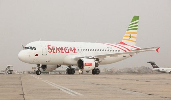 الخطوط السنغالية تستأنف رحلاتها إلى المغرب