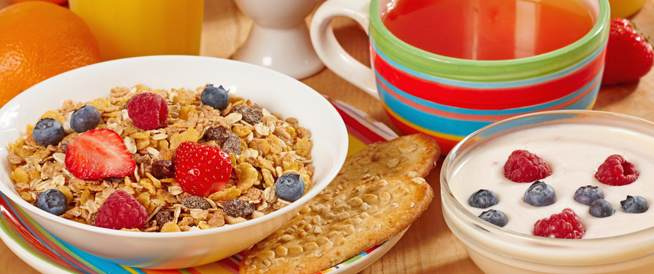 إهمال وجبة الفطور..أسوء سلوك غذائي
