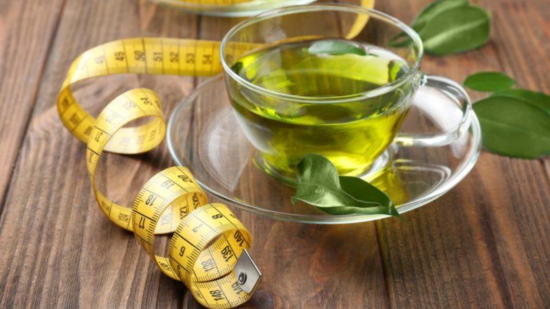 أغذية ومشروبات لها مفعول سحري على دهون الجسم العنيدة