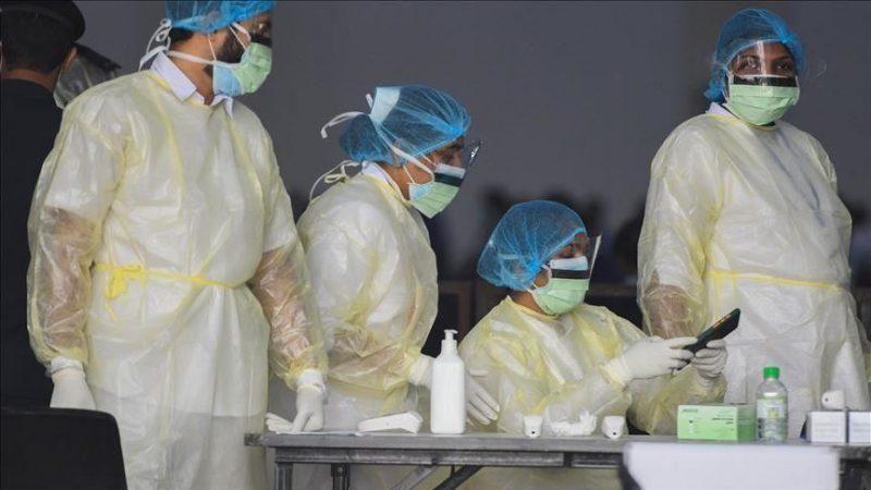 وزارة الصحة المغربية تدعو المواطنين إلى توخي المزيد من الحيطة لمواجهة ظهور طفرات جديدة لفيروس كورونا