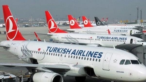 من بينها مراكش.. شركة الطيران التركية تسترجع 219 خطا جويا خلال شهر فبراير