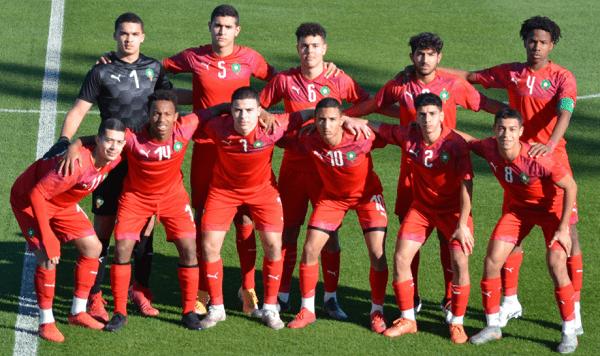 المنتخب المغربي للفتيان يتعرف على خصومه في منافسات بطولة إفريقيا لكرة القدم