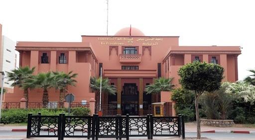 جامعة القاضي عياض بمراكش ضمن أفضل 10 جامعات في شمال افريقيا
