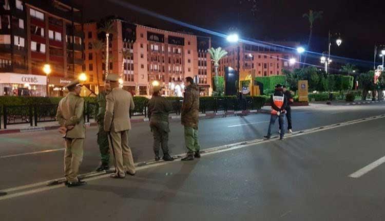 تمديد جديد لحالة الطوارئ بالمغرب على طاولة المجلس الحكومي هذا الأسبوع