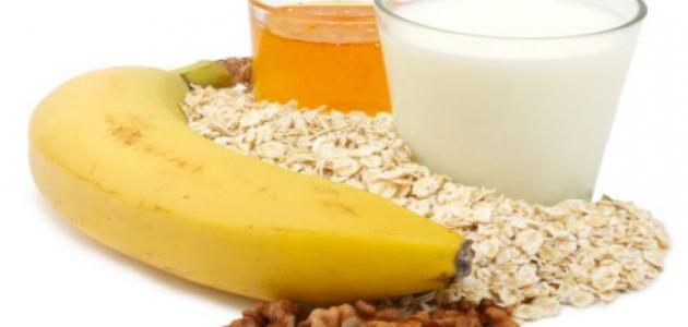 أغذية خفيفة تساعدك على التمتع بنوم هادئ