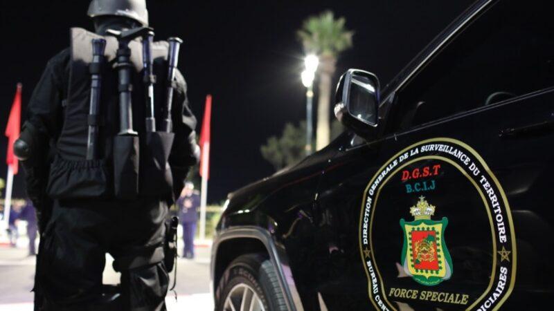 رئيس البسيج: الجماعات المتطرفة التي تمارس نشاطها في منطقة الساحل المجاورة تمثل أكبر خطر على المغرب