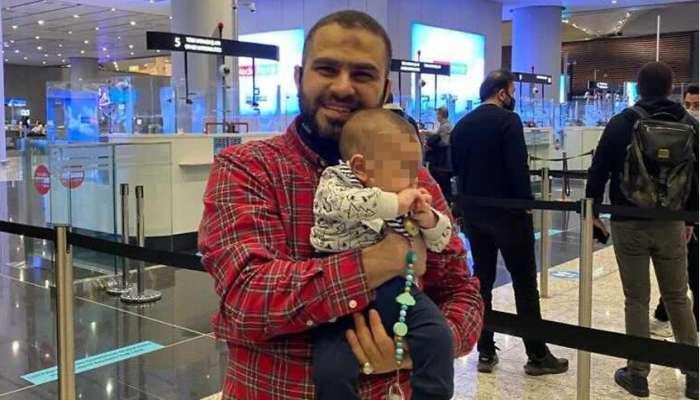تسليم المواطن السعودي (أ. ط. ع.م) المبحوث عنه من طرف منظمة الشرطة الجنائية الدولية (إنتربول) إلى السلطات السعودية (مصدر قضائي)