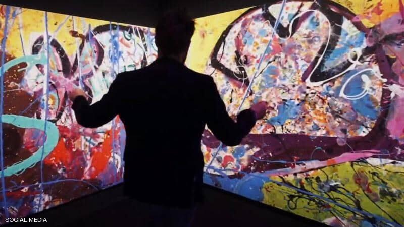 """بيع أكبر لوحة فنية بالعالم في دبي.. والسعر """"خيالي"""""""