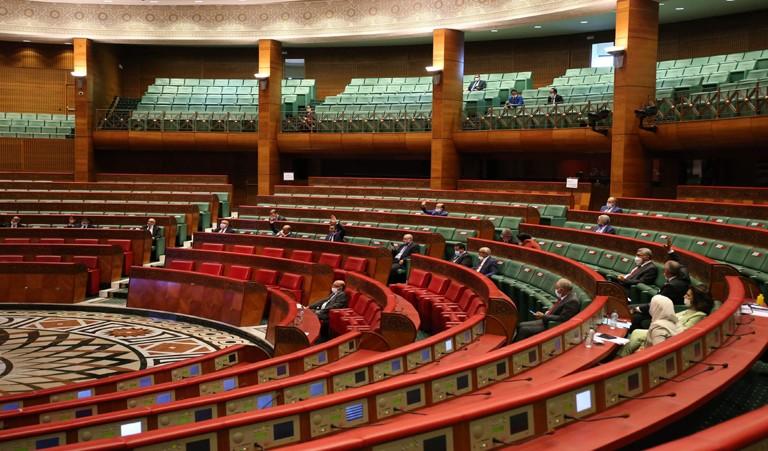 مجلس المستشارين يصادق في جلسة عامة على مشروع القانون المتعلق بالهيئة الوطنية للنزاهة والوقاية من الرشوة ومحاربتها