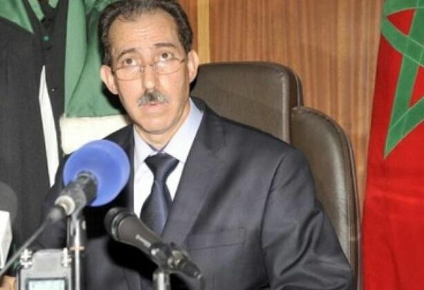 مولاي الحسن الداكي، ابن إقليم الحوز  الوكيل العام الجديد للملك لدى محكمة النقض ورئيس النيابة العامة