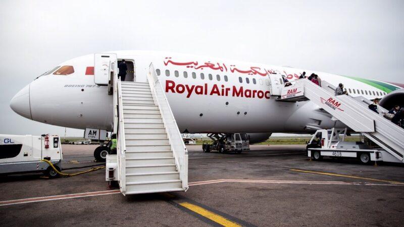"""""""لارام"""" تطمئن المسافرين المتضررين من تعليق الرحلات الجوية مع ايطاليا وبلجيكا"""