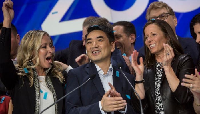 مؤسس منصة ZOOM يحول 6 مليارات دولار من أسم الشركة لمستفيدين غير معروفين