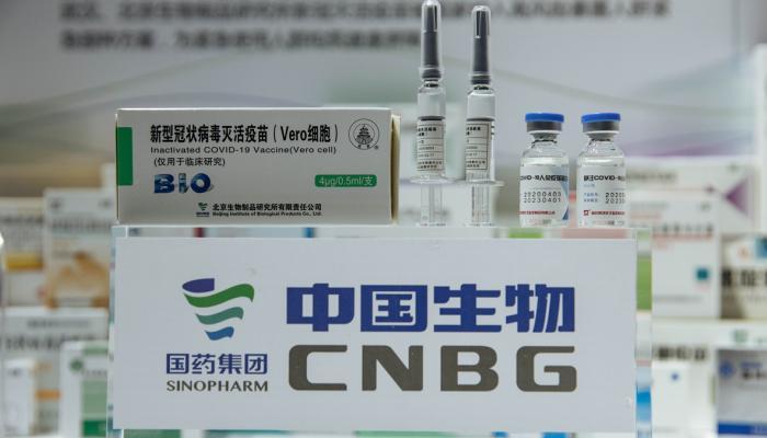 مليوني جرعة من اللقاح الصيني سينوفارم في طريقها للمغرب قبل 30 مارس الجاري