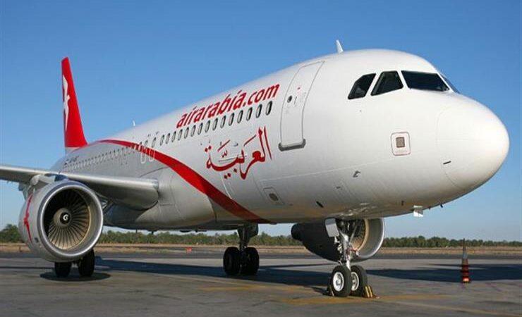 """""""العربية المغرب"""" تطلق خمسة خطوط جوية جديدة نحو فرنسا انطلاقا من فاس ووجدة والدار البيضاء"""