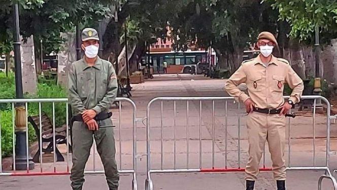حركة تنقيلات واسعة داخلية في صفوف رجال السلطة بمراكش