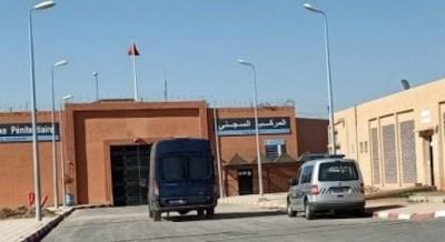 إيداع 5 أشخاص سجن الأوداية على خلفية قضية الكازينو السري بمراكش