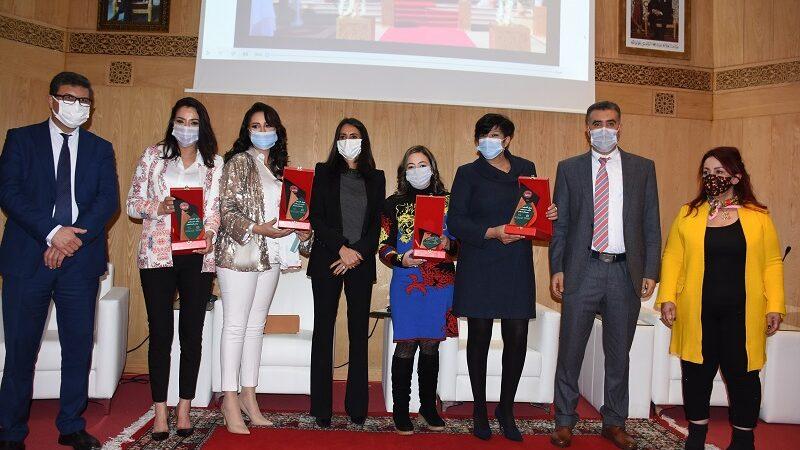 """فوز 25تعاونية نسوية تضم 284 منخرطة بالجائزة الوطنية """"لالة المتعاونة"""""""