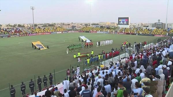 التعادل السلبي يحسم الديربي المغاربي بين المغرب وموريتانيا