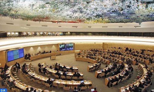 الدورة الـ 46 لمجلس حقوق الإنسان.. الجزائر تطلق العنان لادعاءاتها المعاكسة لمصالح المغرب