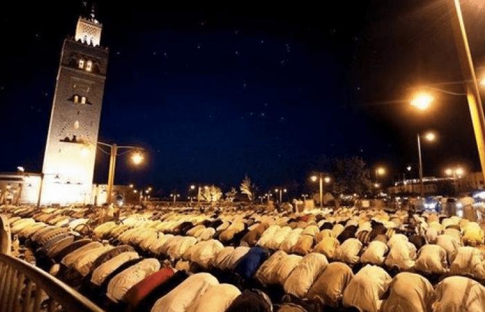مساجد المملكة تستعد لاستقبال القراء والمصلين لأداء صلاة التراويح في شهر رمضان المبارك