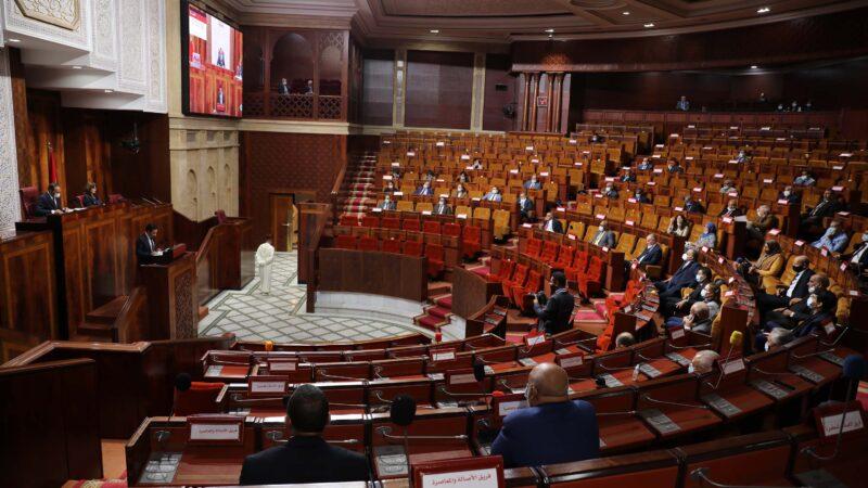 مجلس النواب يستوفي جدول أعمال الدورة التشريعية الاستثنائية بعد مصادقته في قراءة ثانية على مشروع قانون رقم 46.19 يتعلق بالهيئة الوطنية للنزاهة والوقاية من الرشوة ومحاربتها