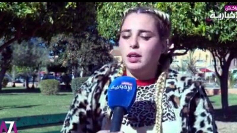 فيديو : رجاء من سيدي يوسف بن علي…فتاة قَتلَها أعداؤها بينما هي حية تتمنى لقاء أمّها وإثبات نسبها