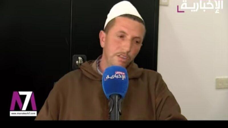 فيديو : الكبار يفترسون الصغار بإقليم شيشاوة بدعم من جهات نافذة