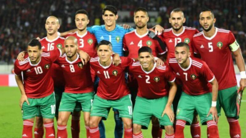 بعد تعادل بوروندي وإفريقيا الوسطى… المنتخب المغربي يتأهل إلى نهائيات كأس أمم إفريقيا