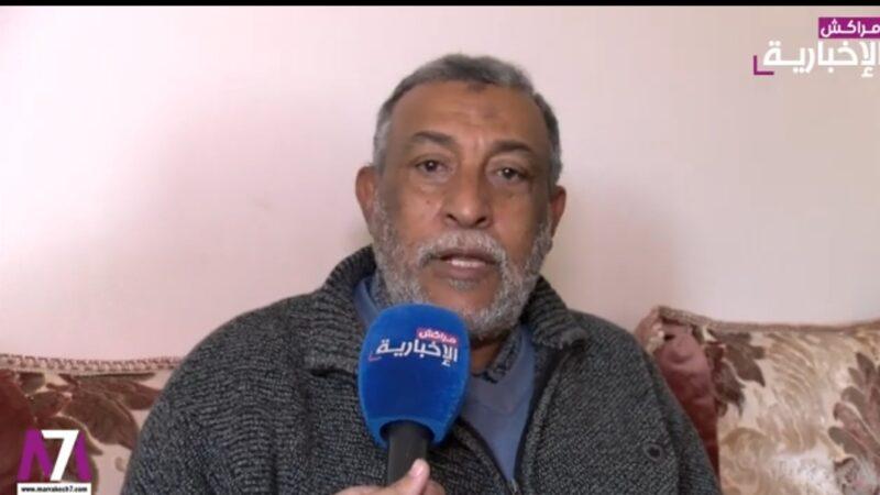 بمراكش… مصطفى باخر وريث شرعي رفض إخوته القسمة الرضائية للتركة وتم إقصاؤه من منفعتها