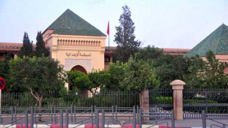 """ابتدائية مراكش تدين """"الشيخة الطراكس"""" وواولدتها بعقوبة حبسية موقوفة التنفيذ"""