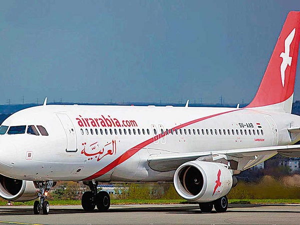 العربية للطيران تعود للتحليق بين مراكش وبرشلونة ابتداء من الشهر الجاري